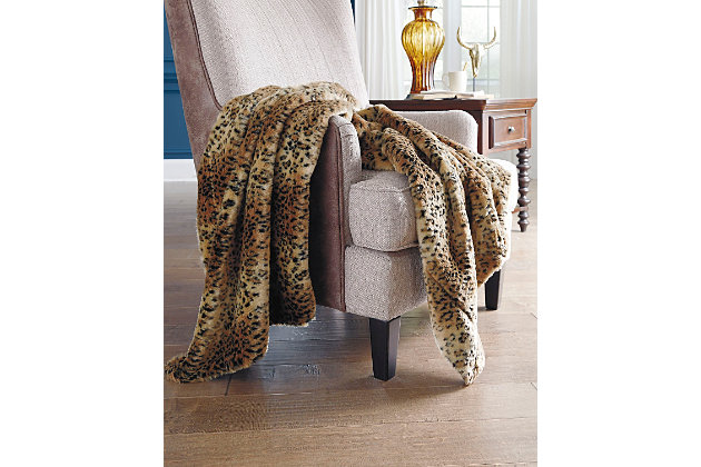 Rolle Throw, , large
