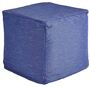 Catalina Pouf, , large
