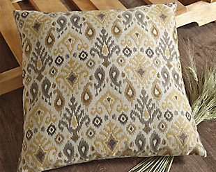 Damarion Pillow, , large