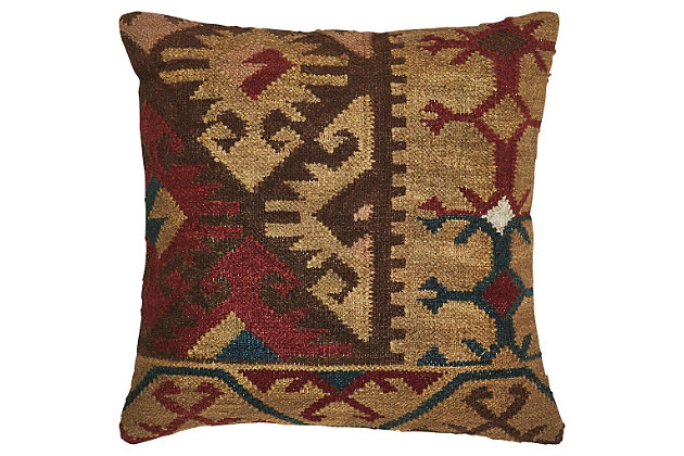 Arun Pillow, , large