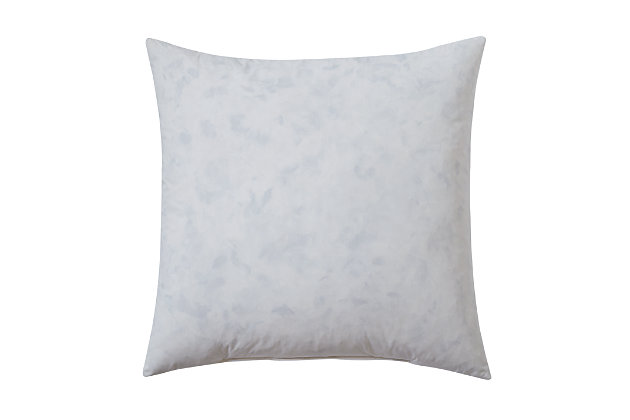 Feather-fill Pillow Insert by Ashley HomeStore, White