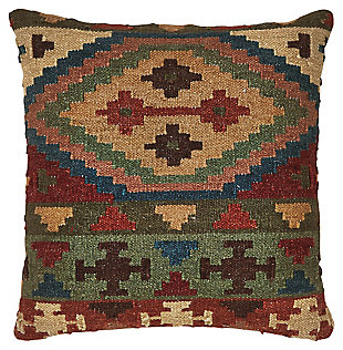 Ishaan Pillow, , large