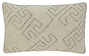 Stitched Pillow, , large