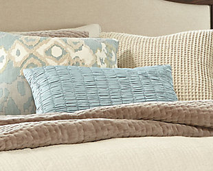Stitched Pillow, , rollover