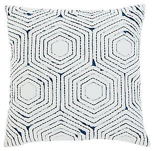 Applique Pillow Cover, , large