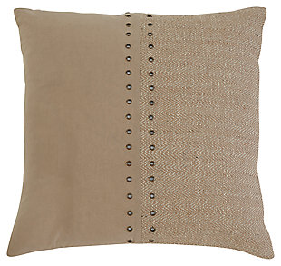 Textured Pillow, , large
