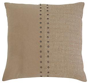 Textured Pillow, , large