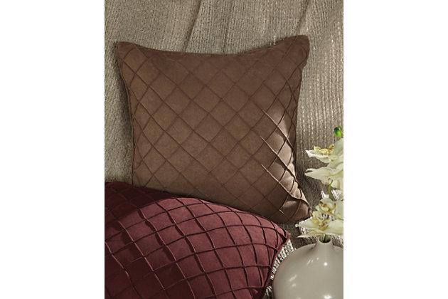 Damia Pillow, , large