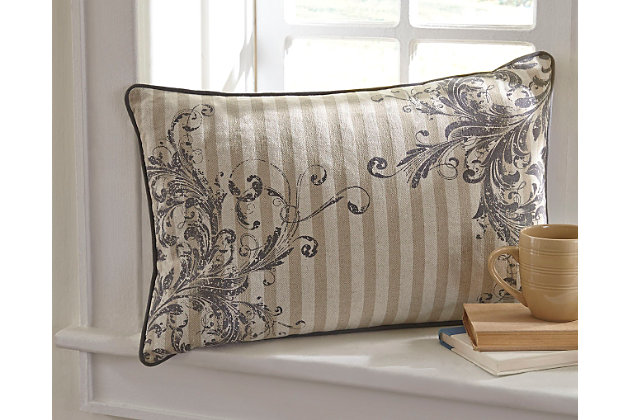 Avariella Pillow by Ashley HomeStore, , Cotton