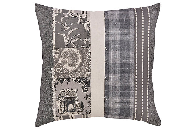 Avinoam Pillow, , large