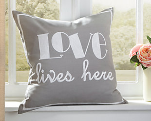 Love Pillow, , rollover