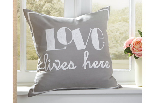 Love Pillow, , large