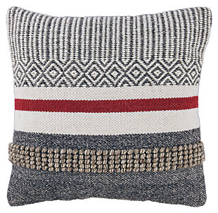 Jevin Pillow, , large