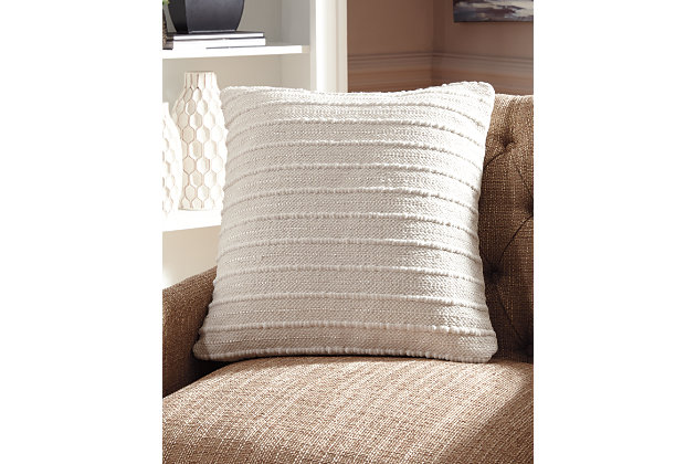 Theban Pillow, , large
