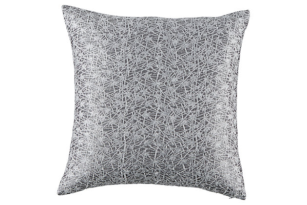 Asad Pillow by Ashley HomeStore, Brown