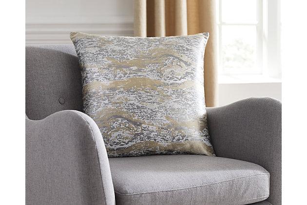 Matar Pillow, , large