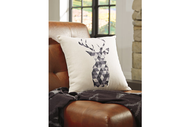Prineville Pillow, , large
