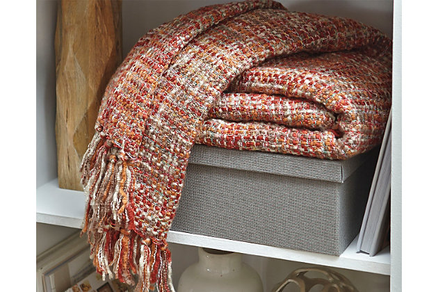 Anise Throw, , large