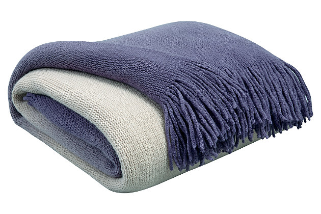 Danyl Throw, , large