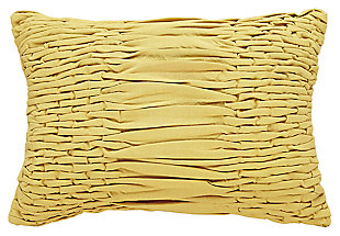 Nellie Pillow, Yellow, large
