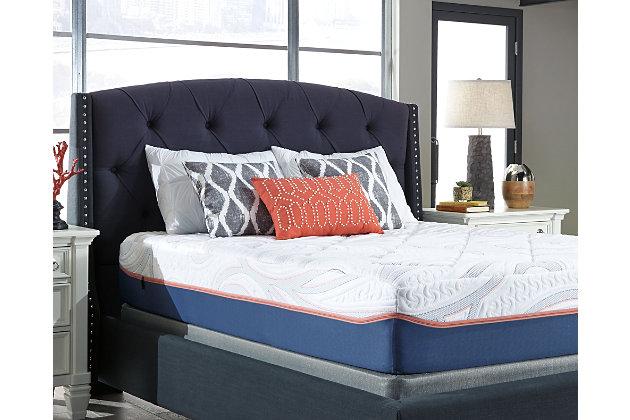 Simsboro Pillow, Coral, large