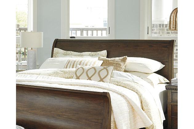 Zackery Pillow, Natural, large