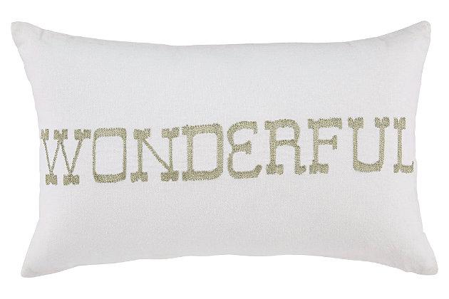 Phelan Pillow, , large