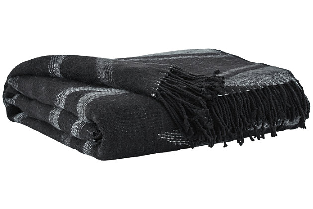 Cecile Throw, , large