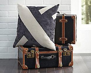 Ambrea Pillow, , large