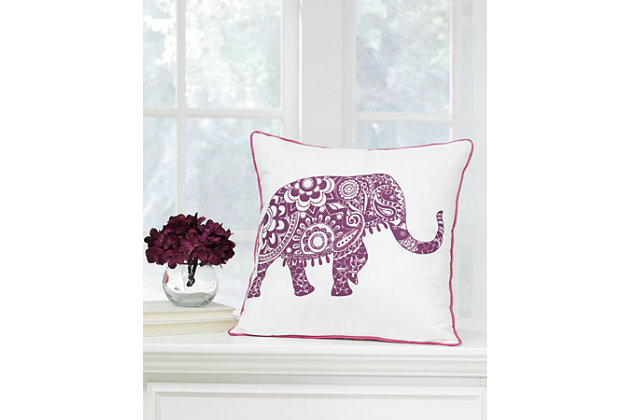 Medan Pillow, , large