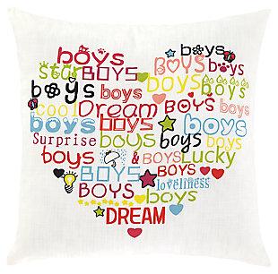 Lorain Pillow, , large