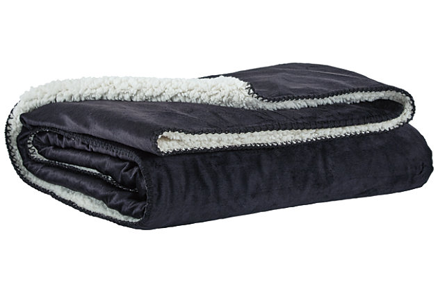 Romeo Throw, , large