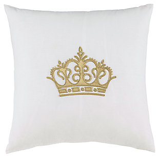 Willowcourt Pillow, , large