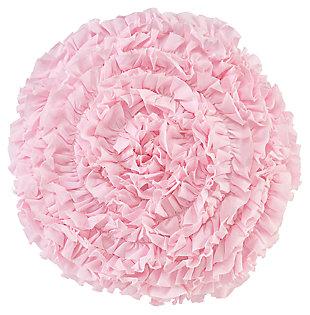 Bloompier Pillow, Pink, large