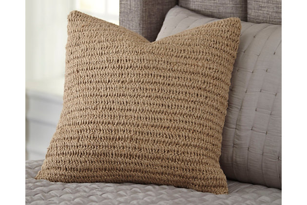 Tryton Pillow Cover, , large
