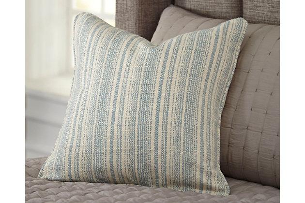 DeRidder Pillow Cover, , large