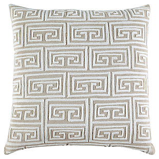 Paloman Pillow and Insert, , large