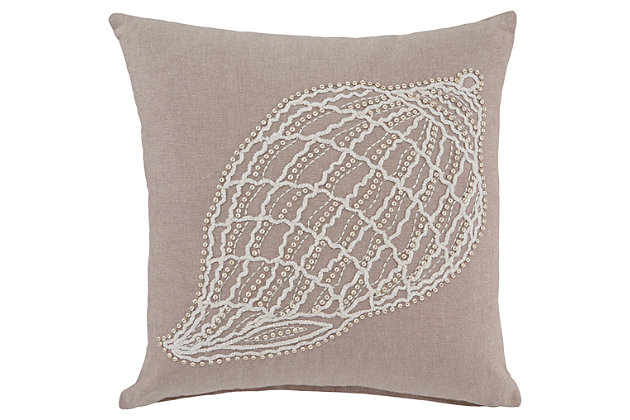 Anshel Pillow Cover, , large