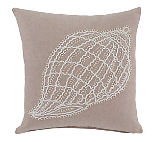 Anshel Pillow and Insert, , large