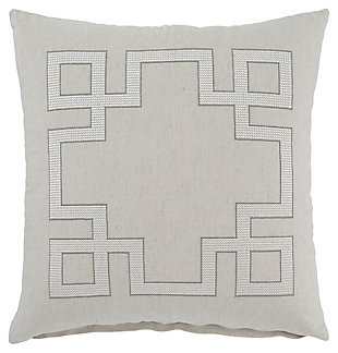 Parkman Pillow Cover, , large