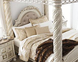 Solon Pillow, , large