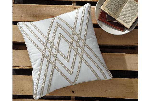 Morrill Pillow and Insert