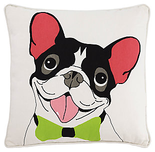 Barksdale Pillow, , large