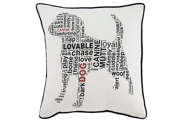 Beals Pillow, , large