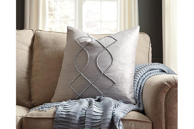 Stonbriar Pillow and Insert