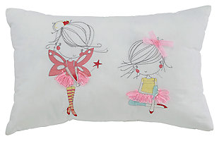 Mariaville Pillow, , large