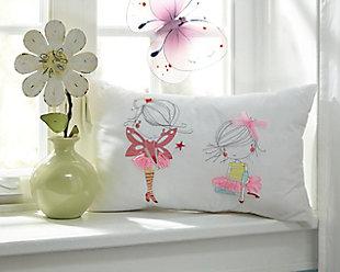 Mariaville Pillow, , rollover