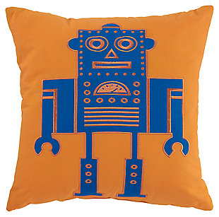 Willy Pillow, , large