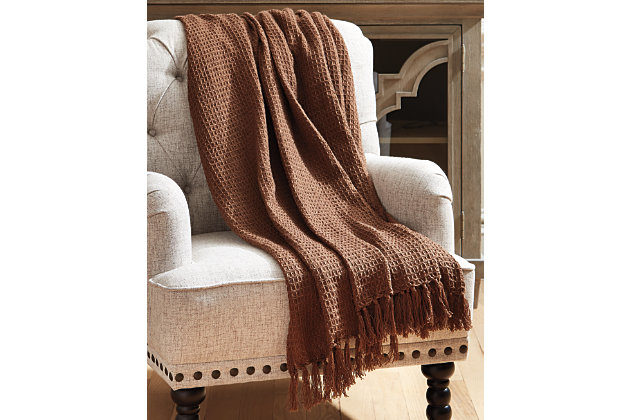Rowena Throw, , large