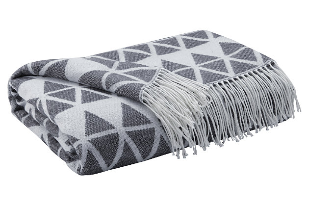 Noemi Throw, , large
